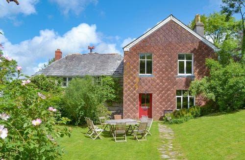 Last Minute Cottages - Luxury Launceston House S20546