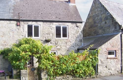 Last Minute Cottages - Lamont Cottage