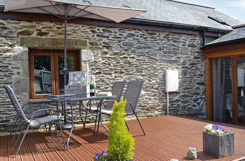 Last Minute Cottages - Cosy Falmouth Cottage S59317