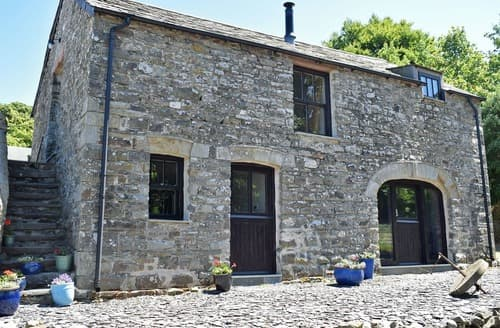Last Minute Cottages - The Coach House Loft