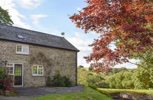 Last Minute Cottages - Mill Cottage - UK6697