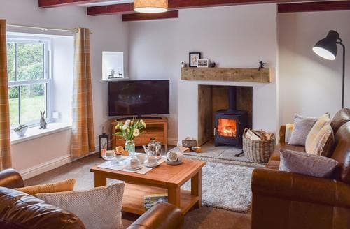 Last Minute Cottages - Croft Cottage