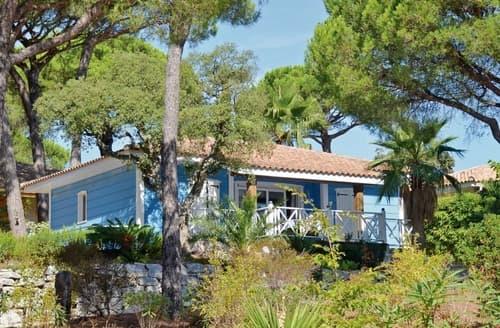 Last Minute Cottages - Splendid Grimaud Lodge S117573