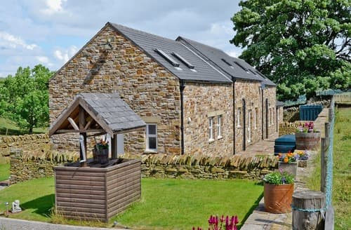 Big Cottages - Exquisite Haltwhistle Cottage S14569