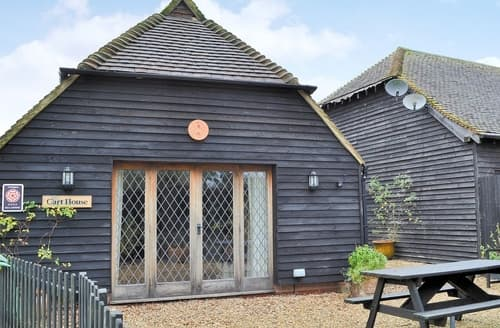Last Minute Cottages - Adorable Arundel Cottage S13807