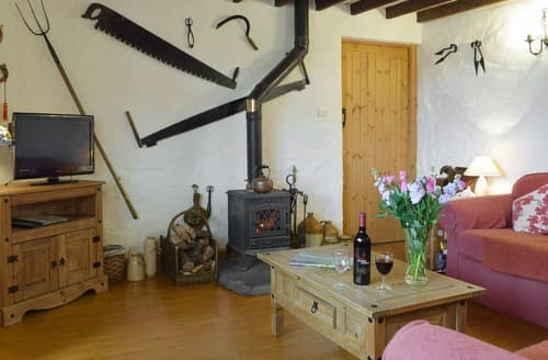 Last Minute Cottages - Primrose - UK10370