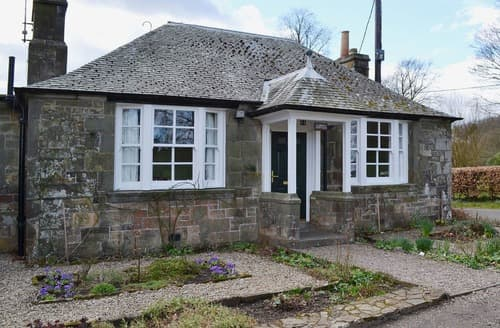 Last Minute Cottages - Splendid St Andrews Cottage S23290