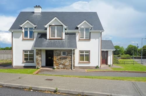 Last Minute Cottages - Beautiful Kinlough Cottage S24087