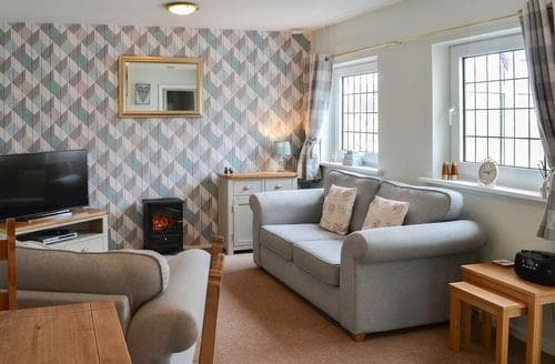 Last Minute Cottages - Charming Beadnell Cottage S42080