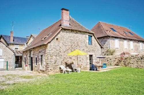 Last Minute Cottages - Maud