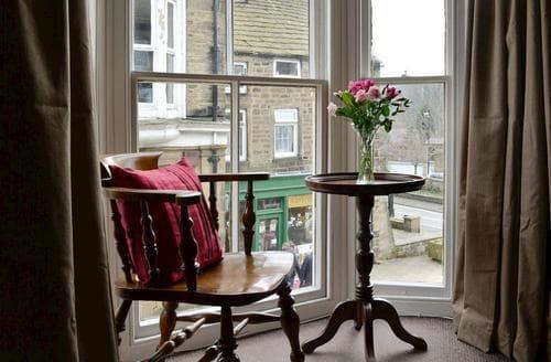 Last Minute Cottages - Adorable Grassington Apartment S34743