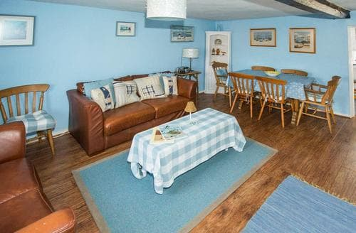 Last Minute Cottages - Delphinium Cottage - UKC2843
