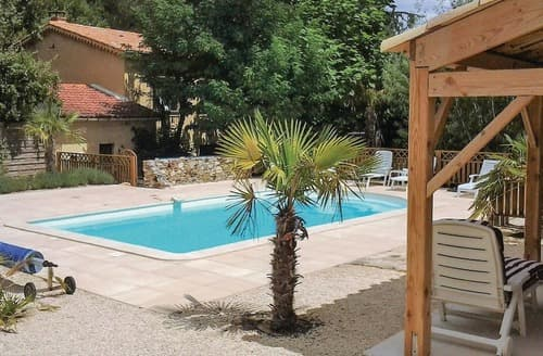 Last Minute Cottages - Superb Pont St Esprit Cottage S127874