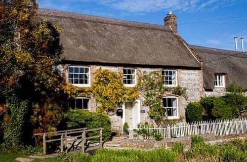 Last Minute Cottages - Exquisite Dorchester Cottage S127768
