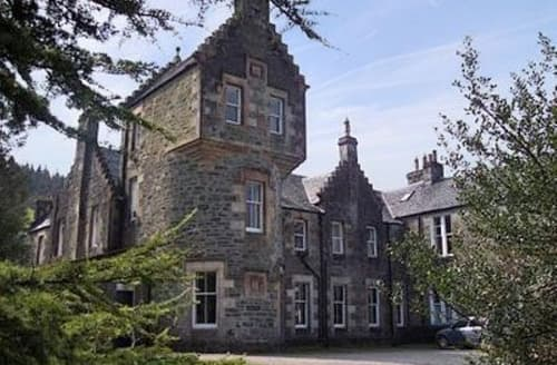 Last Minute Cottages - Cosy Taynuilt Cottage S23187