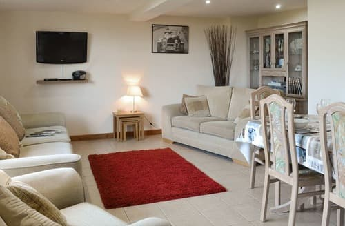 Last Minute Cottages - Wonderful Flamborough Cottage S14916