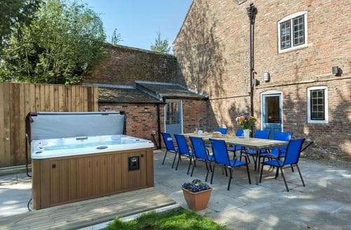 Last Minute Cottages - Captivating King's Lynn Cottage S98093