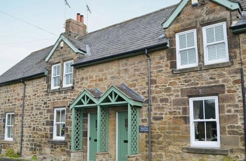 Last Minute Cottages - Wagtail Cottage