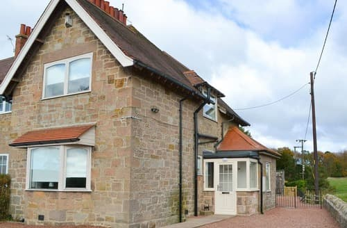 Last Minute Cottages - Barmoor Lane End Cottage