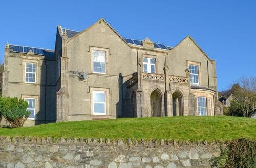 Last Minute Cottages - Splendid Dunoon Cottage S69647