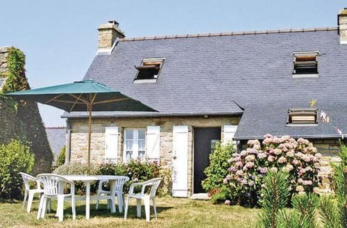 Last Minute Cottages - Crozon
