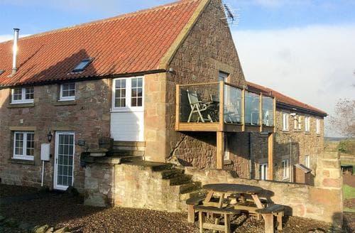 Last Minute Cottages - Cuthbert Cottage - W43224