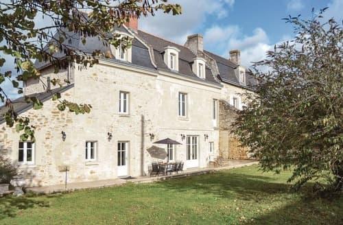 Last Minute Cottages - La retraite Elegante