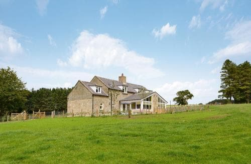 Last Minute Cottages - Delightful Harbottle Cottage S85352