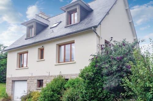 Last Minute Cottages - Maison Renard - F22260