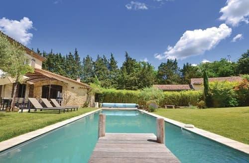 Last Minute Cottages - Loriol Sur Drome