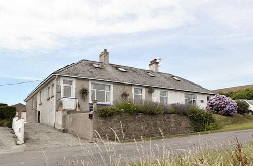 Big Cottages - Splendid Haverfordwest Cottage S84496