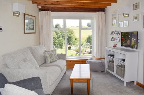 Last Minute Cottages - Gorgeous Clitheroe And The Ribble Valley Cottage S98293
