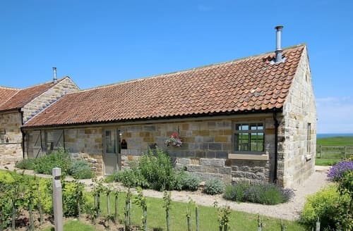 Last Minute Cottages - Fortescue Cottage-IXA