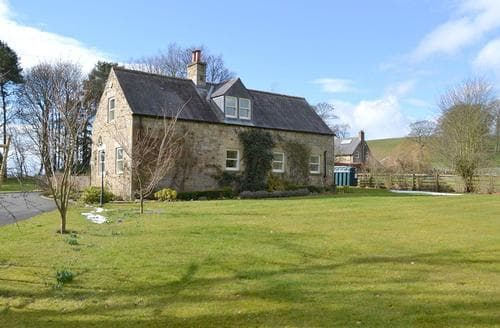 Last Minute Cottages - Quaint Hexham Cottage S14568