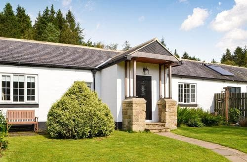 Last Minute Cottages - Delightful Kielder Cottage S70528