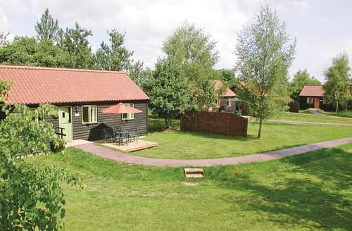 Last Minute Cottages - Lord Derby - E3316