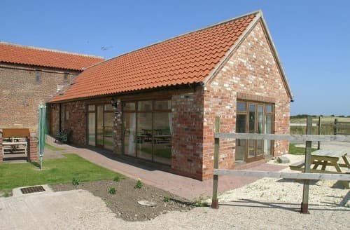 Last Minute Cottages - Gorgeous Flamborough Cottage S14910