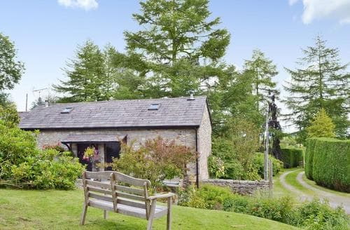 Last Minute Cottages - Stunning Mold And The Clwydian Range Cottage S45698
