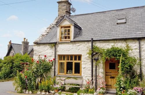 Last Minute Cottages - Tremfor - HW7497