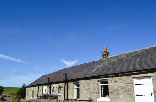 Last Minute Cottages - Lilac Cottage