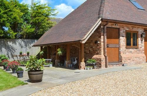 Last Minute Cottages - Wonderful Uckfield Cottage S83325