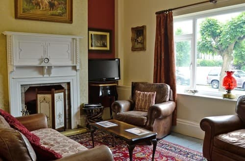 Last Minute Cottages - Excellent Silloth And The Solway Coast Lodge S126165