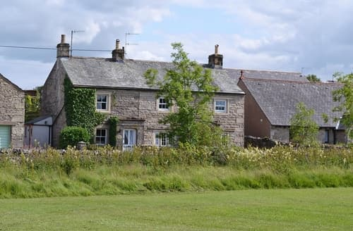 Last Minute Cottages - Redmayne Cottage