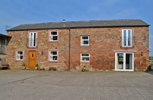 Last Minute Cottages - Charming Carlisle Cottage S18392