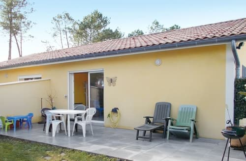Last Minute Cottages - Wonderful Moliets Et Maa Cottage S119360