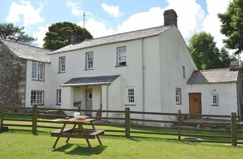 Last Minute Cottages - Birkerthwaite Farmhouse