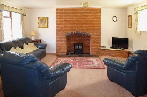 Last Minute Cottages - Lovely Stafford Cottage S43651