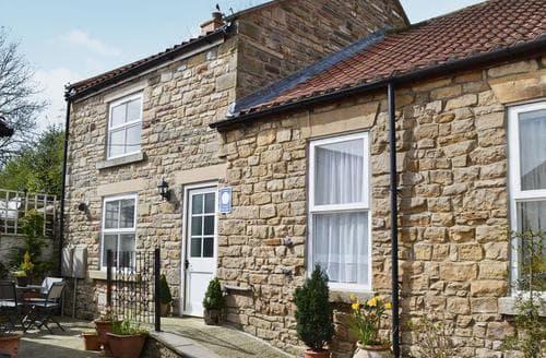 Last Minute Cottages - Fawnlea Cottage