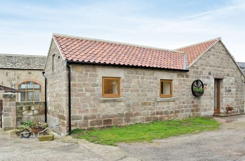Last Minute Cottages - The Stable