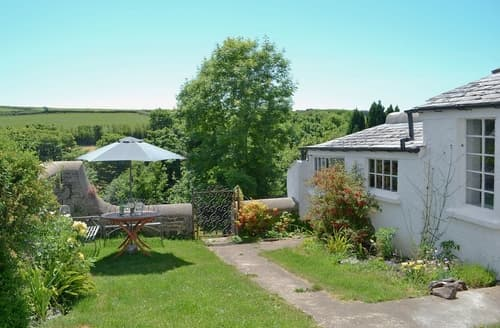 Last Minute Cottages - Splendid Hartland Cottage S19144